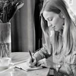 Rosalinde Markus beantwoordt de blogvragen n.a.v 20 jaar bloggen.